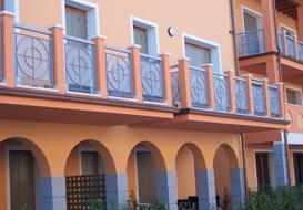 Ringhiere per balconi: tradizione o idee nuove?