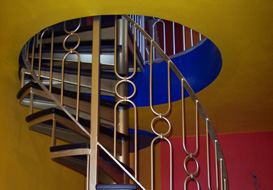 Ferro e acciaio inox: carpenteria in provincia di Brescia