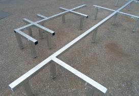 Carpenteria metallica Mazzacani: i vantaggi dell'utilizzo dell'acciaio