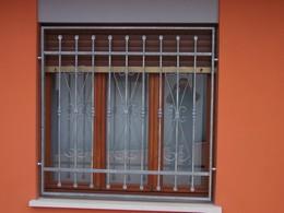 Richiedete un preventivo per le inferriate per finestre - Grate alle finestre ...