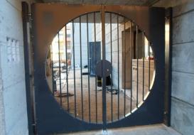 Cancelli a Brescia UNI EN 1090 per privati e aziende