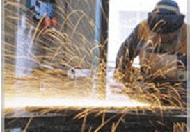 Mazzacani, carpenteria certificata EN 1090