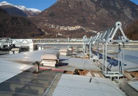 Mazzacani carpenteria in provincia di Brescia al tuo servizio.