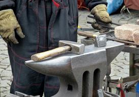 Un fabbro a Brescia per il settore civile e industriale
