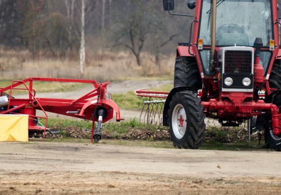 carpenteria mezzi agricoli