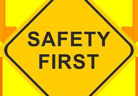 Cancelli scorrevoli: ad ogni rischio una soluzione per limitare il pericolo