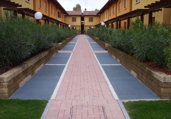 Grigliati a Brescia: cerchiamo di soddisfare tutte le esigenze del cliente