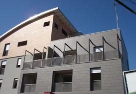 Grandi lavori di carpenteria in provincia di Brescia