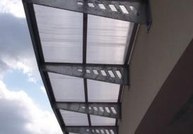 Mazzacani: il produttore di tettoie a Brescia e provincia.